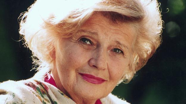 Była przykładem aktorki zdecydowanie filmowej - mówią krytycy o Lucynie Winnickiej /fot. Żyburtowicz /AKPA