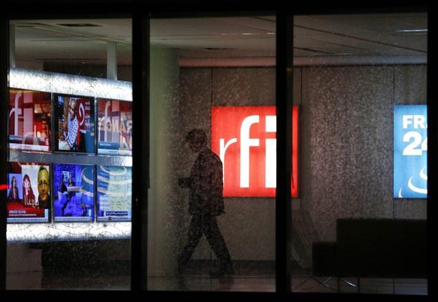 Była to druga misja reporterów RFI w Kidalu. W lipcu relacjonowali oni stamtąd pierwszą turę wyborów prezydenckich /YOAN VALAT  /PAP/EPA
