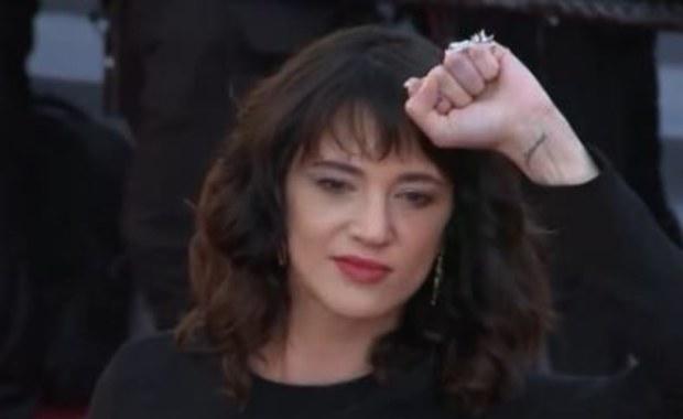 Była twarzą #MeToo. Asia Argento oskarżana o molestowanie 17-latka