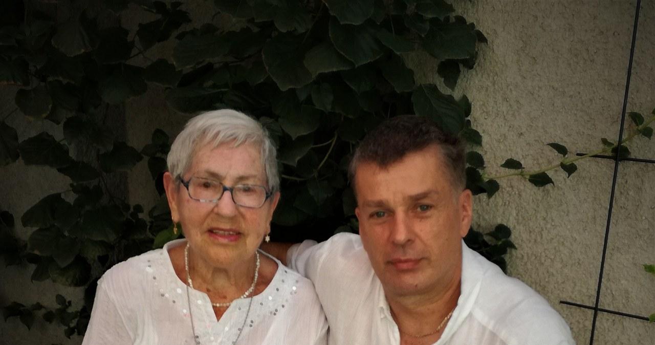 Była więźniarką w Graben. Świat w końcu usłyszał jej historię dzięki pasji jednego człowieka