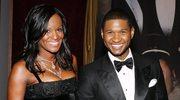 Była żona atakuje Ushera: Jego troska była na pokaz