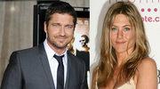 Była żona Brada Pitta z upiorem