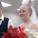 Byli małżeństwem zaledwie kilka minut. Tuż po ślubie zginęli w wypadku
