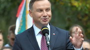 Byli opozycjoniści piszą do prezydenta. Andrzej Duda nie zamierza odpowiadać