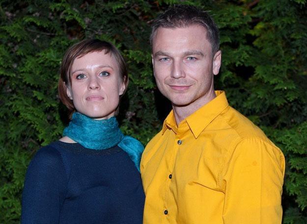 Byli para przez 10 lat / fot.P. Przybyszewski /MWMedia