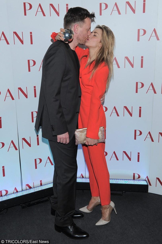 Byli piękną parą! /- /East News