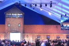 Byli więźniowie na obchodach 70.rocznicy wyzwolenia Auschwitz