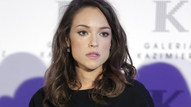 Byłoby fajnie pojawić się znowu na rodzimy planie filmowym - wyznaje aktorka / fot. Podlewski /AKPA