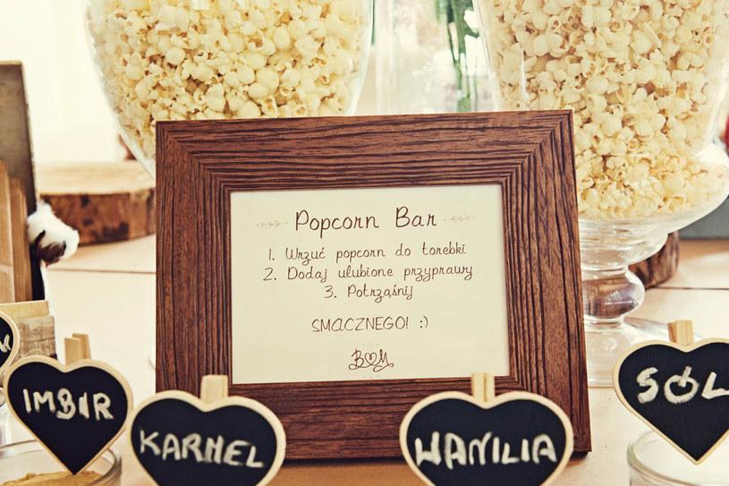 Byłoby idealnie, gdyby menu składało się tylko z lokalnych i sezonowych produktów, fot. Kraina Ślubów /materiały prasowe