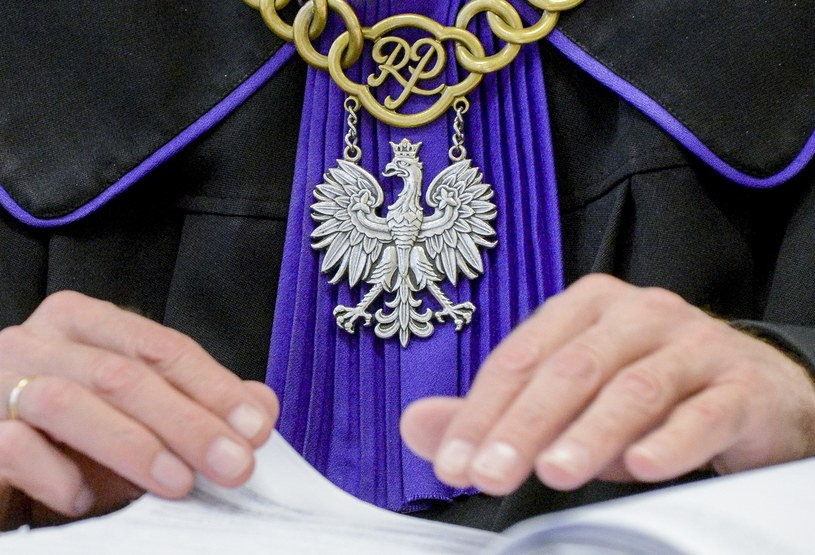 Były asystent wiceszefa MON uniewinniony /Piotr Kamionka /Reporter
