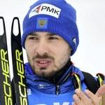Były biathlonista Anton Szypulin planuje karierę polityczną
