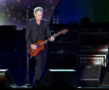 Były członek grupy Fleetwood Mac przeszedł operację na otwartym sercu