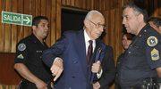 Były dyktator Argentyny skazany na dożywocie