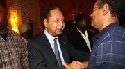 Były dyktator Haiti powrócił na wyspę