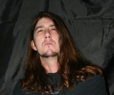 Były gitarzysta Diabolic nie żyje!