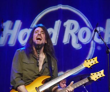 Były gitarzysta Guns N' Roses: Rak powrócił