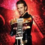 Były gitarzysta Kiss zagra na Gitarowym Rekordzie Guinnessa