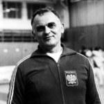 Były judoka i trener kadry Ryszard Zieniawa spoczął na cmentarzu w Gdańsku