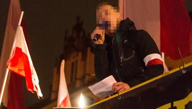 Były ksiądz Jacek M. oskarżony o nawoływanie do nienawiści wobec Żydów i Ukraińców