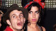 Były mąż Amy Winehouse walczy o życie