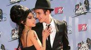 """Były mąż Amy Winehouse """"zdruzgotany i wstrząśnięty"""""""