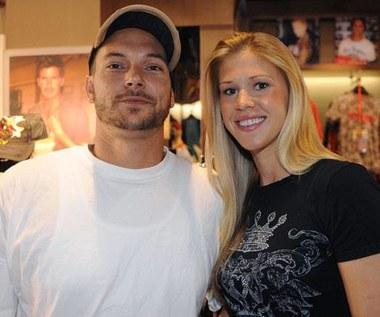 Były mąż Britney Spears ma już nową żonę!