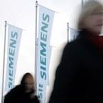 Były menedżer Siemensa skazany