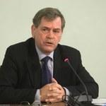 Były minister SLD Krzysztof Janik z korupcyjnymi zarzutami