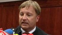 Były minister sportu skazany