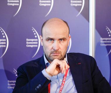 Były minister środowiska: Transformacja energetyczna warunkiem utrzymania konkurencyjności gospodarki