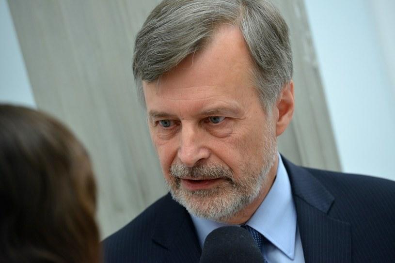 Były minister zdrowia Marek Balicki /Mateusz Jagielski /East News