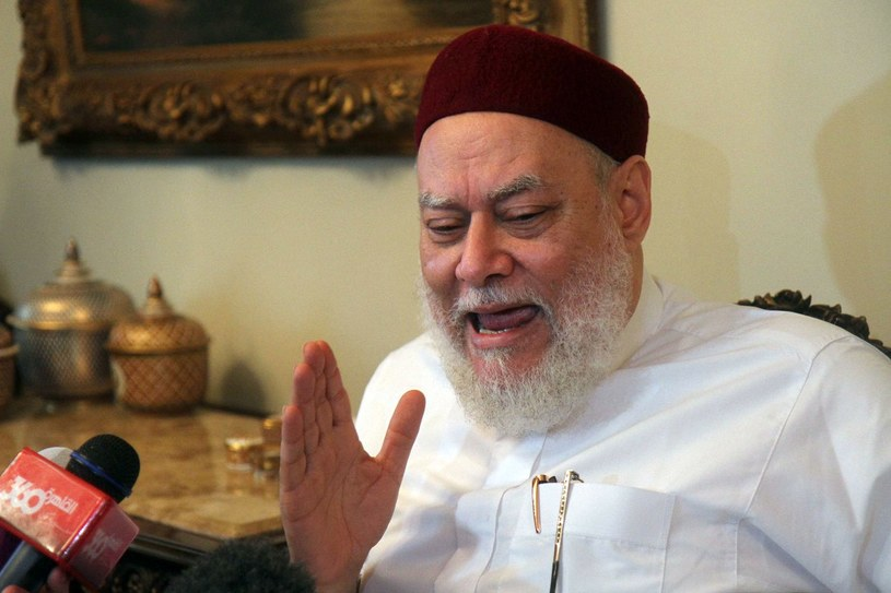 Były mufti Egiptu Ali Gomaa; zdj. ilustracyjne /AFP