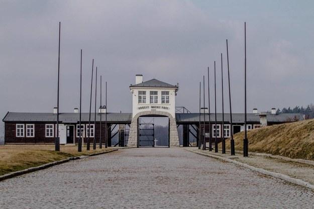 Były niemiecki obóz koncentracyjny Gross Rosen /DARIUSZ GDESZ / GAZETA WROCLAWSKA / POLSKA PRESS /East News