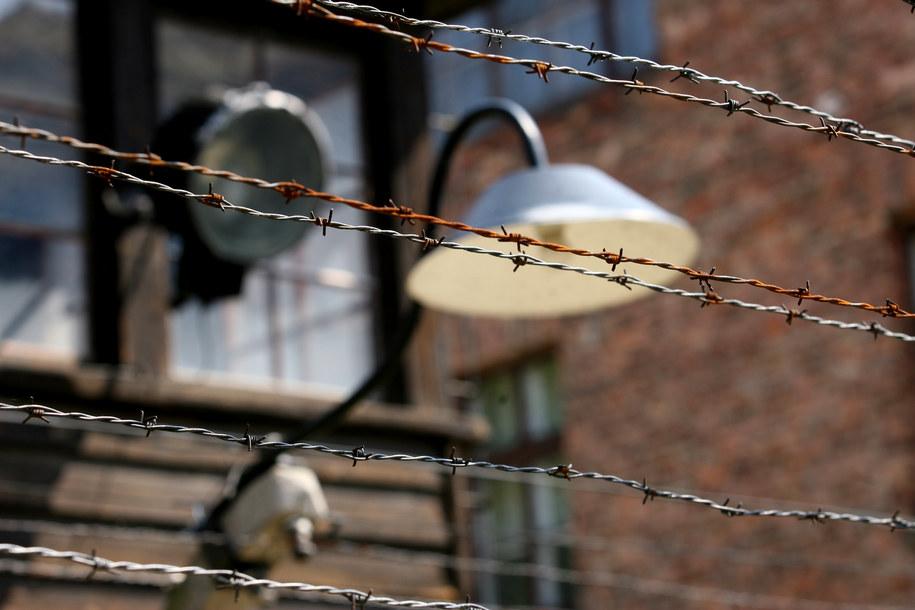 Były obóz koncentracyjny Auschwitz (zdj. ilustracyjne) /Jacek Bednarczyk /PAP