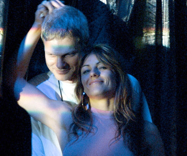 Były partner Elizabeth Hurley, producent Steve Bing, popełnił samobójstwo