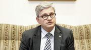 """""""Były pewne napięcia w relacjach polsko-francuskich"""""""