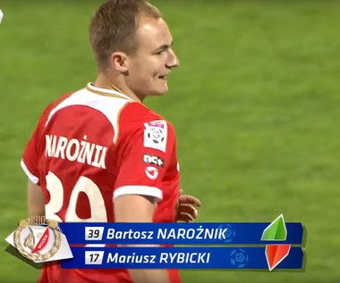 Były piłkarz reprezentuje Piast Gliwice w esporcie