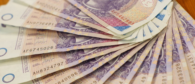 Były pracownik banku ukradł czterem klientom 6 mln zł /RMF FM