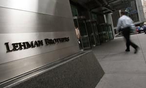 Były pracownik Lehman Brothers dla Interii: Rozumiem wściekłość podatników