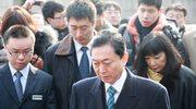 Były premier Japonii jedzie na Krym