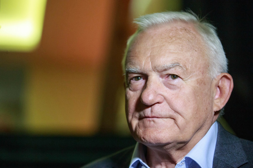 Były premier Leszek Miller /Michał Woźniak /East News
