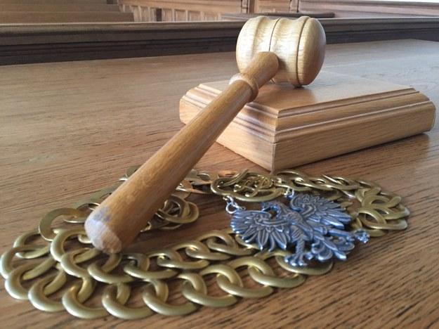 Jest pierwszy akt oskarżenia ws. korupcji w Sądzie Apelacyjnym w Krakowie