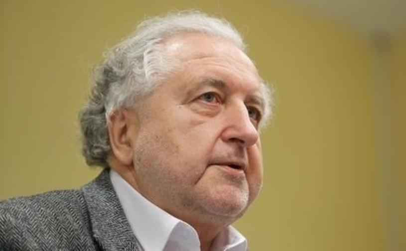 Były prezes Trybunału Konstytucyjnego Andrzej Rzepliński /k_kapica_afk/Polska Press /East News