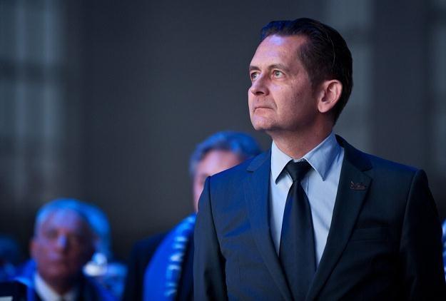 Były prezez LOT Marcin Piróg, fot. Bartosz Krupa /East News