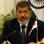 prezydent Egiptu związany z Bractwem Muzułmańskim