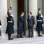 Były prezydent Francji apeluje, by wspólnie z UE i Rosją zniszczyć Państwo Islamskie
