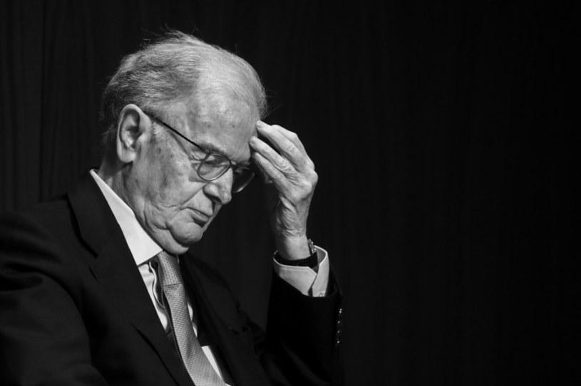 Były prezydent Portugalii zmarł w wieku 81 lat /JOSE SENA GOULAO /PAP/EPA