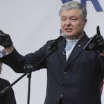 Były prezydent Ukrainy Petro Poroszenko objęty rosyjskimi sankcjami