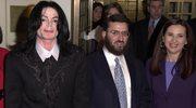 Były przyjaciel Michaela Jacksona: Nie wierzę, ci mężczyźni kłamią