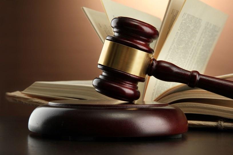 Były sędzia z Kościerzyny skazany za korupcję powinien w środę stawić się w zakładzie karnym /123RF/PICSEL